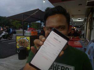 LELAKI INI BUAT RM888.10 SEHARI JUAL CASING HANDPHONE DI SHOPEE